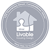 Livable Housing Design (Silver)